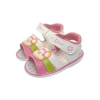 C15 sepatu sandal anak perempuan unik lucu bunyi cit usia 1 2 3 tahun