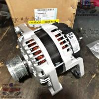 Dinamo Amper Ampere Alternator Chevrolet Captiva Diesel NFL C100