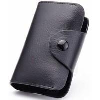 Dompet Kartu Elegan Bahan Kulit - KB39