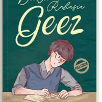 Buku Rahasia Geez - Rintik Sedu & Helloditta