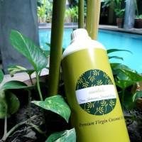 Virgin Coconut Oil (VCO) - Minyak Kelapa Premium - 1L