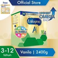 Enfagrow A+ 4 Susu Formula Vanila 2400g Free 3D Magic Drawing