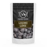 Loomi Lime Cairo Food - 100 gram