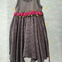 Baju Pesta Anak Evelyn Dress