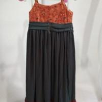 Baju Pesta Anak Fadia Dress 2