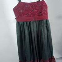 Baju Pesta Anak Hana Dress