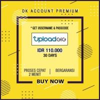 Jual Account Premium WDUpload | Murah & Garansi - Kab  Sidoarjo - Voucher  Account Premium | Tokopedia