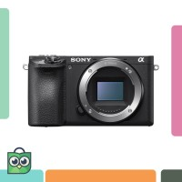 Harga sony alpha a6500 mirrorless digital camera body only | Pembandingharga.com