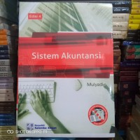 Buku - SISTEM AKUNTANSI - Edisi 4 - Mulyadi