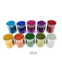 Bubuk gliter/Gliter Powder/Gliter Slime
