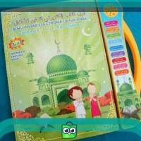The First Smart Book Muslim 3 Bahasa