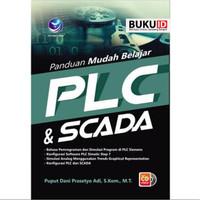 Buku Panduan Mudah Belajar PLC Dan Scada+cd