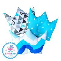 Bantal crown bantal peyang bayi