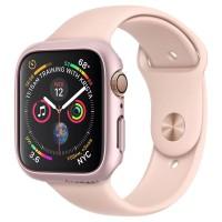 SPIGEN Thin Fit Case Apple Watch 44mm Series 4 Original - Rose Gold