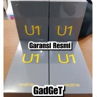Realme U1 Ram 3-32