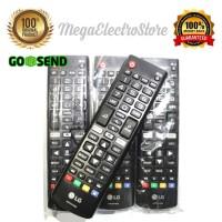 Remote TV LG LED LCD - Original 100%