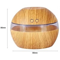 Humidifier Ultrasonic Ball diffuser Aromatherapy Bola -hp008