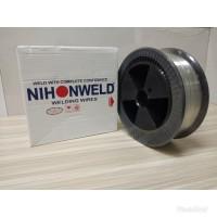 Kawat Las Stainless Stell ER316L Dia 1.2mm Nihonweld