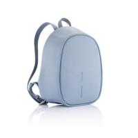 Bobby Elle Anti-Theft Backpack by XD Design - Light Blue