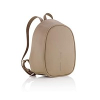 Bobby Elle Anti-Theft Backpack by XD Design - Brown / Mocha