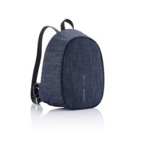 Bobby Elle Anti-Theft Backpack by XD Design - Blue Jeans
