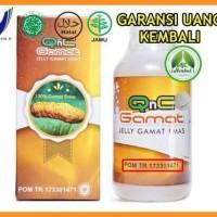 Obat Batu Ginjal - Gagal Ginjal Kronis Dengan QnC Jelly Gamat