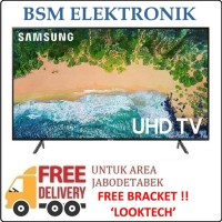 Samsung 50NU7090 ULTRA HD Smart TV LED [50 Inch]