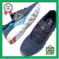 PROMO Sepatu lari running gym fitness reebok shoes original 100% 7b91472ec8