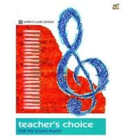 teacher's choice for the young pianist (rhythm mp)