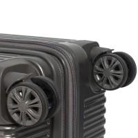 Navy Club New Arrival Tas Koper Hardcase Fiber-CIEC Size 24 Inch-TSA -
