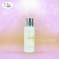 Milk Cleanser Glass Skin Ellaskincare/Susu Pembersih Whitening
