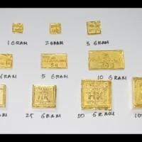 Daftar Harga Emas Hk 1 Terbaru Februari 2019 Pembandinghargacom