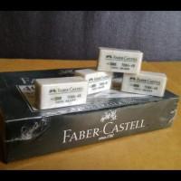 DISKON Penghapus Faber Castel Putih GRATIS ONGKIR