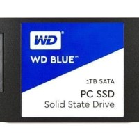 Termurah Aksesoris Komputer Handpone Ssd Wd Blue Murah 3D Nand 1Tb 2.5