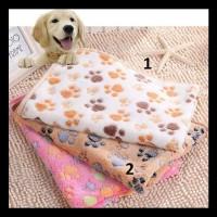 HEMAT alas tidur selimut Anjing Kucing Hewan Tempat Tidur Anjing