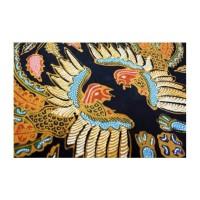 katun iwan tirta tulis tanpa pola motif 6 bahan kain batik tulis halus