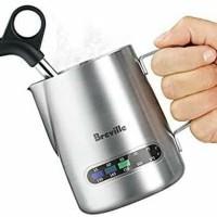 Breville Temperature Control Milk Jug 470 mL BES003