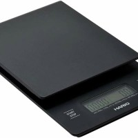 Hario V60 Drip Coffee Scale and Timer VST-2000B
