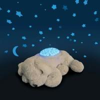Cloud B Dream Buddies Lab Mini Plush Night light Projector Lampu Tidur