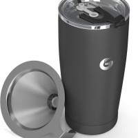 Coffee Gator Pour Over Coffee Maker Pembuat Kopi Portable