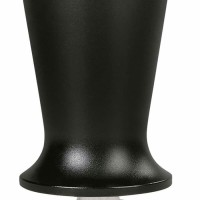 LuxHaus 58mm Calibrated Espresso Coffee Tamper with Spring Loaded
