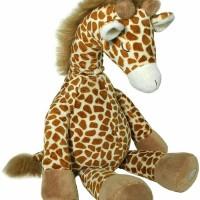 Cloud B Gentle Giraffe White Noise Sound Machine Sleep Soother Lullaby