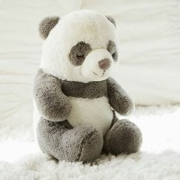 Cloud B Peaceful Panda White Noise Sound Machine Sleep Soother Lullaby