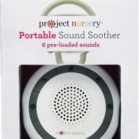 Project Nursery Portable Sound Sleep Soother Nina Bobo