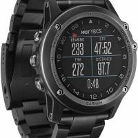 Garmin D2 Bravo Special Edition Titanium Pilot Watch Cert. Refurbished