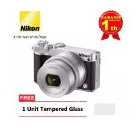 Harga nikon 1 j5 kit 1030mm kamera mirrorless free tempered glass | Pembandingharga.com