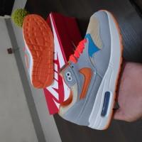 Jual rugi sisa stock Sale obral sepatu wanita nike import premium 1a6a27f2b9