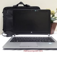 Laptop HP Probook 430 Core I5 G3 Skylake 13,3""