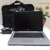 Laptop HP Elitebook 820 G3 Core i5 Skylake 12,5""