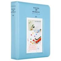 Instax Mini Photo Album 64 Sheets for Fujifilm Instax Mini Paper